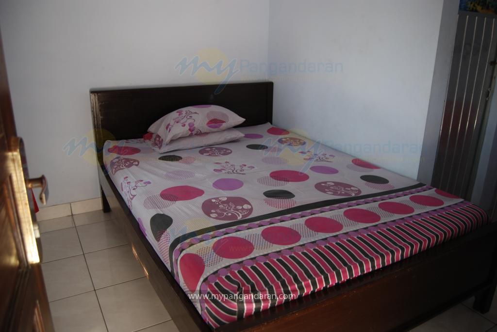 Standart AC Single Bed